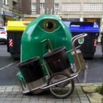 Nuevo informe sobre los servicios de aseo urbano y recogida de residuos en España