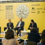 Los recuperadores de envases reivindican su papel en la economía circular
