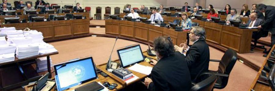 El Senado chileno avanza en una ley de fomento del reciclaje