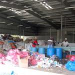 La República Dominicana se propone reciclar el 30% de sus residuos