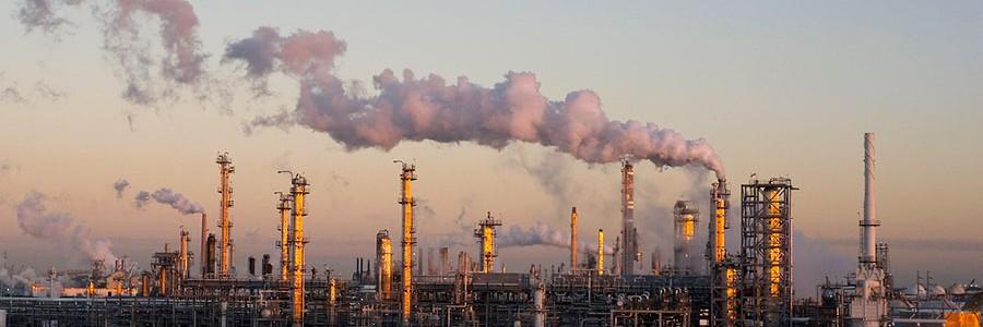 Información pública sobre la modificación del Reglamento de emisiones industriales