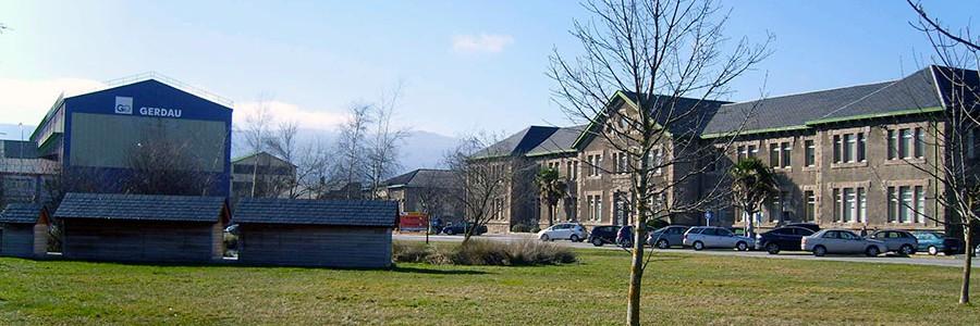 Gerdau recibe un premio al mejor proyecto de almacenamiento de productos químicos