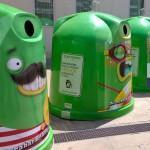 El verano es época de reciclaje