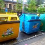 Hay que contabilizar lo que realmente se recicla, no lo que se recoge