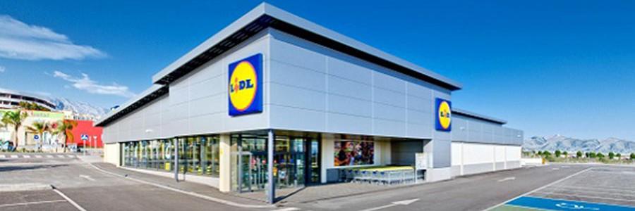 """Lidl logra el """"Residuo Cero"""" en la gestión posventa de productos no alimentarios"""