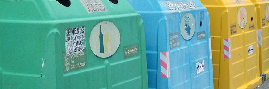 Abierto el periodo de información pública del nuevo Plan Estatal Marco de Gestión de Residuos