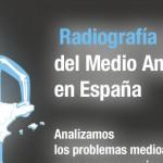 Greenpeace presenta la primera radiografía social del medio ambiente en España