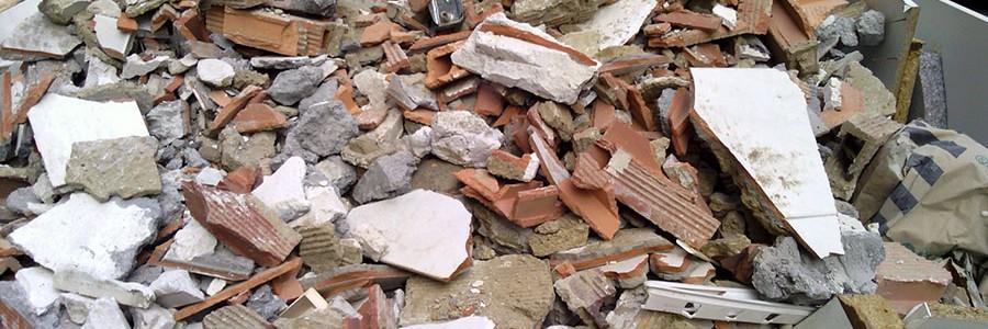Expertos en materiales piden un trato preferente para el hormigón reciclado en las licitaciones públicas