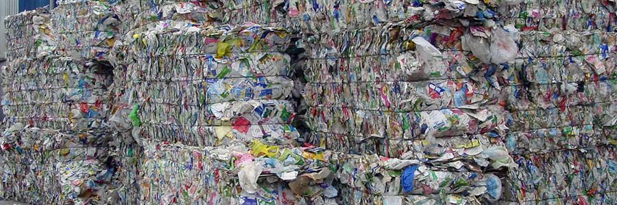 España genera casi 120 millones de toneladas anuales de residuos