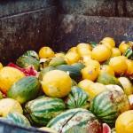 Una semana contra el desperdicio de alimentos