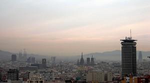 44,7 millones de personas estuvieron expuestos a niveles de contaminación del aire superiores a los recomendados por la OMS