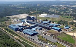 Sogama licita por 30 millones de euros la ampliación de sus instalaciones para reducir un 30% el envío de residuos al vertedero