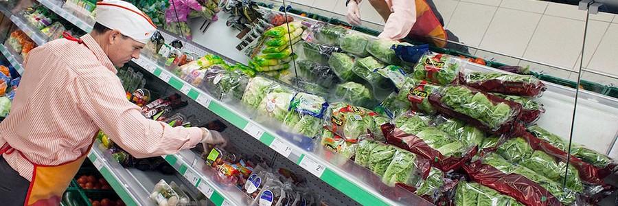 Reclaman al Congreso que se prohiba a los supermercados tirar alimentos aptos para consumo