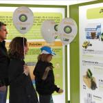 """La Ciudad de las Artes y las Ciencias de Valencia acoge la exposición """"Recicla y Sonríe"""""""