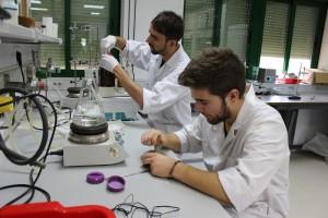 Proponen el uso de hidrotalcitas para retener metales pesados en aguas contaminadas