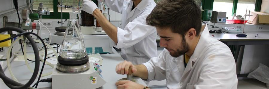 Proponen un nuevo compuesto para retener metales pesados en el agua