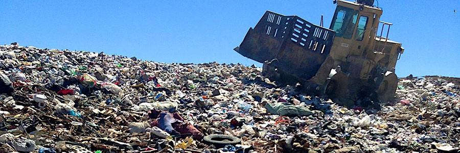 La minería de vertedero: nueva estrategia de futuro complementaria al reciclaje de residuos electrónicos en origen