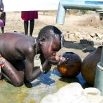 2.500 millones de personas carecen de acceso a servicios de saneamiento adecuados