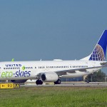 United Airlines aprovechará residuos municipales como combustible para aviones