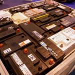 Los gestores de residuos, satisfechos con el nuevo Real Decreto de pilas y baterías