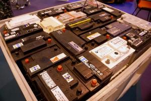 Satisfacción en la FER ante el nuevo RD de pilas y baterías