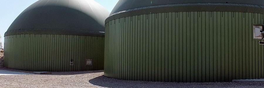 Italia: un terreno confiscado a la Camorra albergará una planta de biogás