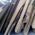 El reciclaje de papel y cartón, pieza clave de la economía circular