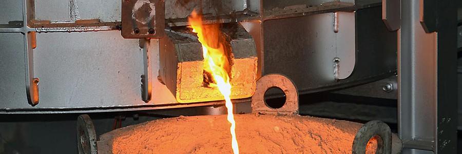 Digimet valida una solución avanzada para el tratamiento de residuos de la industria siderúrgica