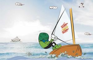 Ecomar y Ecopilas promoverán el reciclaje de pilas en los clubes náuticos este verano