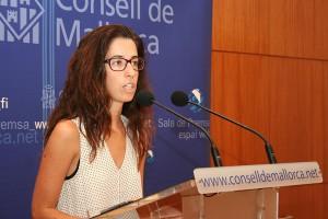 El Consell de Mallorca llevará al pleno la solicitud para derogar la norma relativa a la importación de residuos de fuera de las Islas Baleares