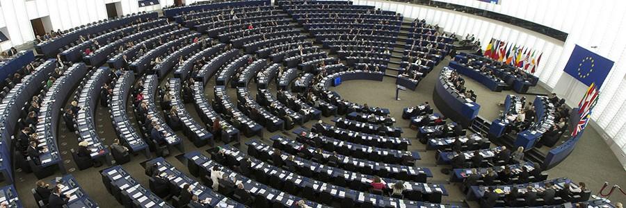 El Parlamento Europeo reclama a Bruselas objetivos vinculantes de reducción de residuos