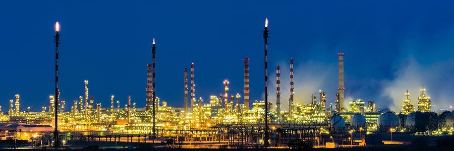 La inversión en gestión de residuos industriales cae casi un 30%