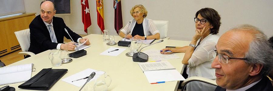 El Ayuntamiento de Madrid revisará las concesiones del servicio de limpieza de la ciudad