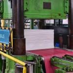 La industria papelera española valoriza el 81% de sus residuos de proceso