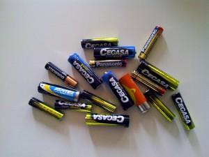 El objetivo DEL NUEVO RD es restringir el uso de sustancias peligrosas y contaminantes en las pilas y baterías