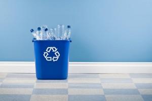 Cada año, la multinacional pondrá en el mercado 230 millones de botellas de plástico reciclado