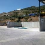 Inaugurada la nueva planta de compostaje de Sort