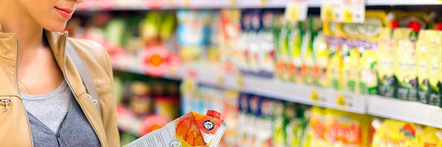 Tres de cada cuatro consumidores admiten que un envase respetuoso con el medio ambiente influye en su decisión de compra