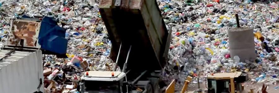"""Ecologistas en Acción: """"La gestión de residuos en España es insostenible e ilegal"""""""