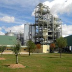Abengoa construirá la mayor planta de energía y vapor a partir de biomasa del mundo