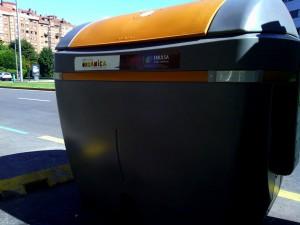 EMULSA se plantea ampliar a nuevos barrios la recogida selectiva de residuos orgánicos