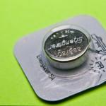 Las pilas de botón más baratas no contaminan más