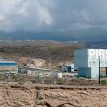 Tenerife da los primeros pasos hacia la recogida de residuos puerta a puerta