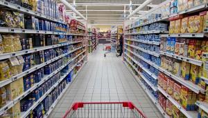 Retirada la ley que prohibía a los supermercados franceses tirar alimentos