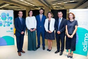 Aclima celebró en Bilbao su XX aniversario