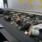 Visita a la planta de tratamiento de vidrio de Ajalvir (Madrid)