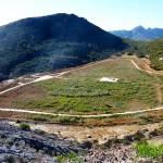 Purines y residuos de mármol, la mejor opción para recuperar suelos contaminados