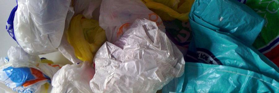 Francia prohibe las bolsas de plástico a partir enero de 2016