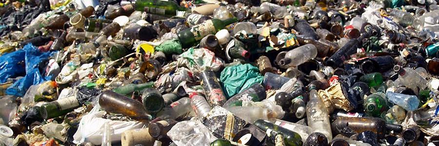Europa recicla el 73% de los envases de vidrio