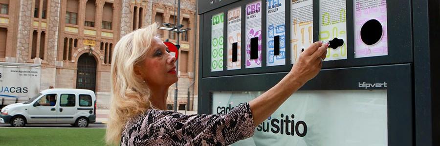 Castellón mejorará la recogida de pilas usadas y baterías de móviles